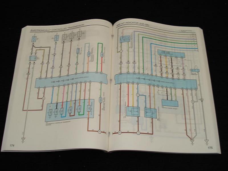 Lexus Sc400 Wiring Diagrams Wiring Diagram