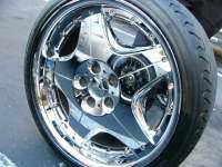 what happened to the pirelli pzero corsa's on tirerack ...