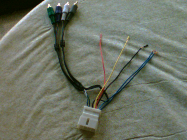 97-99 ES300 wiring for factory Amp - ClubLexus - Lexus Forum Discussion