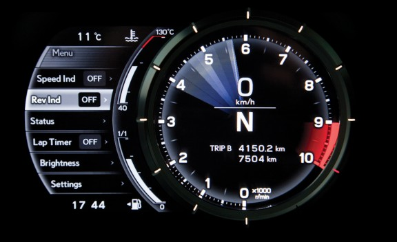 Car Display Wallpaper Vw Vwvortex Com The C7 Is Going To Have A Digital Cluster