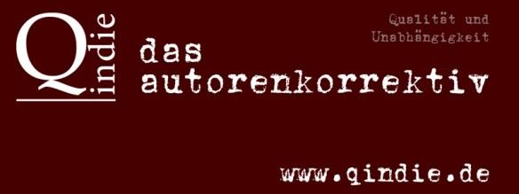 Qindie - Das Autorenkorrektiv