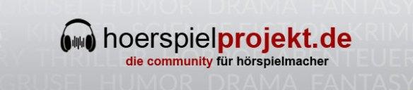 Banner Hoerspielprojekt