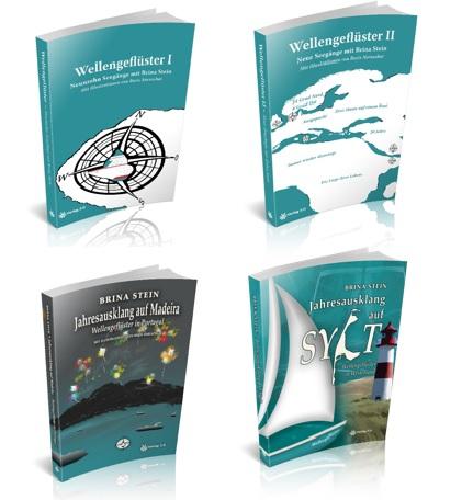 Die Wellengeflüsterbuchreihe