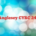 Royal Anglesey CYRC 24th July
