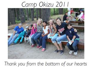 Camp Okizu
