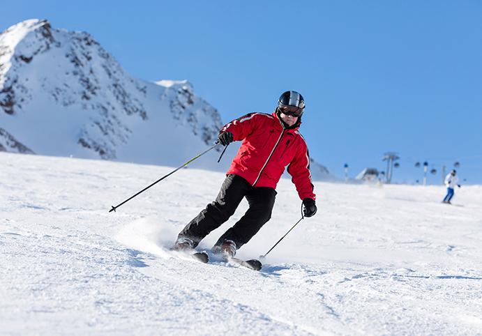 Snowboard Girl Wallpaper Las Mejores Botas De Esqu 237 Para Este Invierno 2017 18