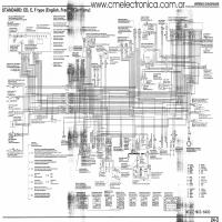 Peachy Suzuki Intruder 1800 Wiring Diagram Auto Electrical Wiring Diagram Wiring 101 Cranwise Assnl