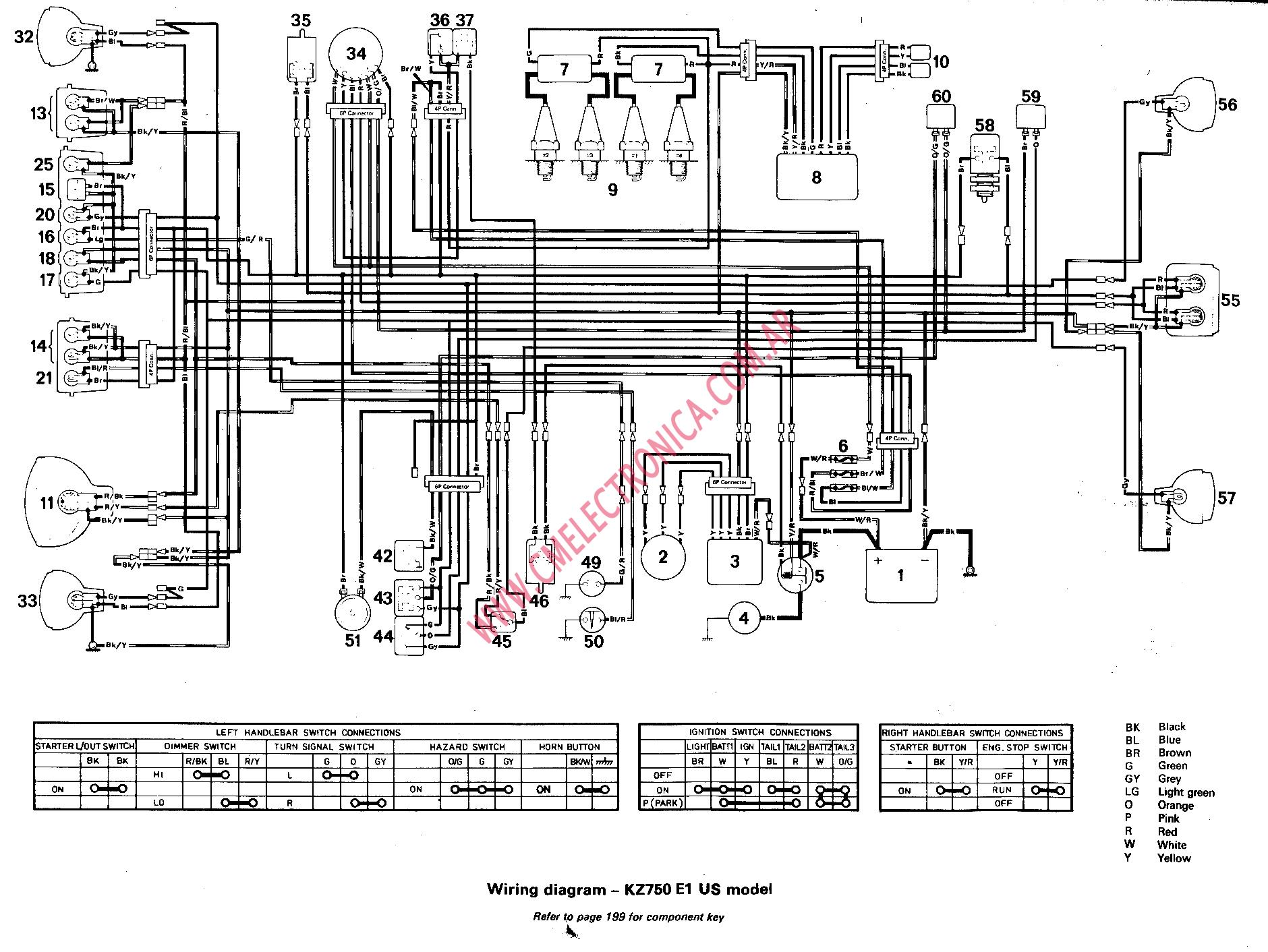 1999 suzuki intruder 800 wiring diagram