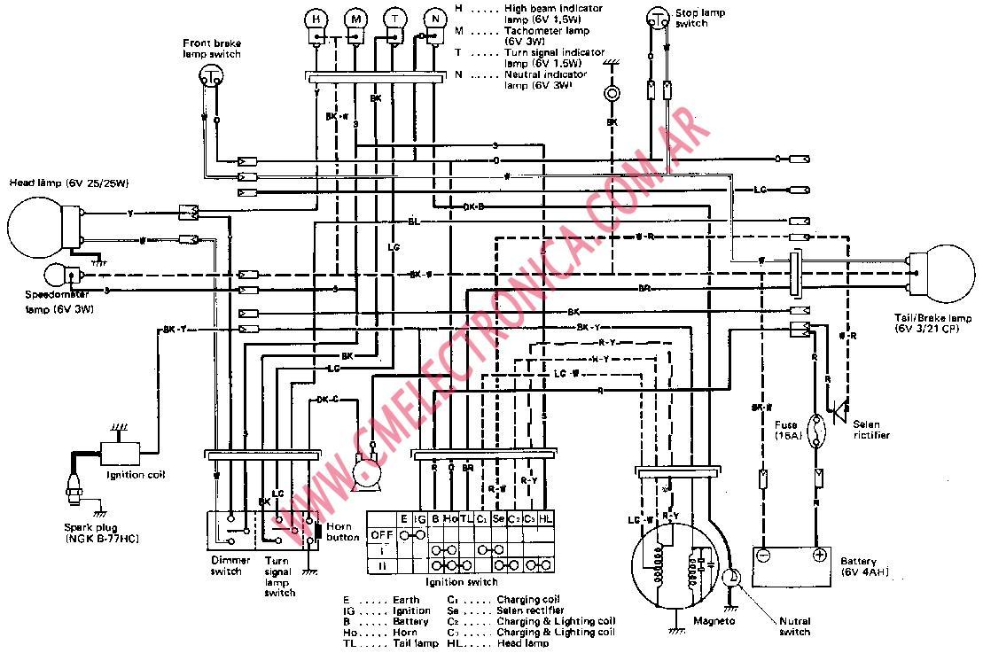 1982 mercury 40 hp outboard wiring diagram