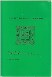 psychotherapy and the sacred cover