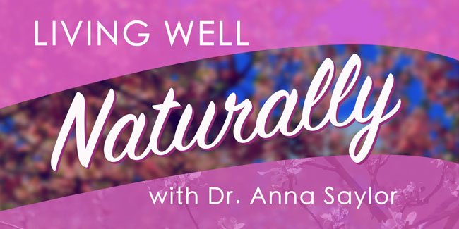 Living Well Naturally Featured