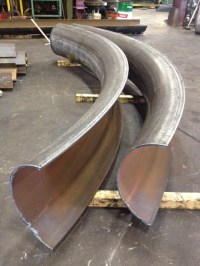 Curving Pipe | Pipe Bending | Chicago Metal Rolled ...
