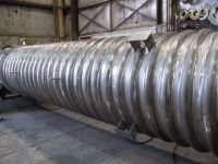 Split Steel Pipe