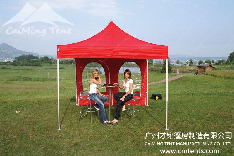 Folding Tent GuangZhou CaiMing Tent Manufacture Co,Ltd Party