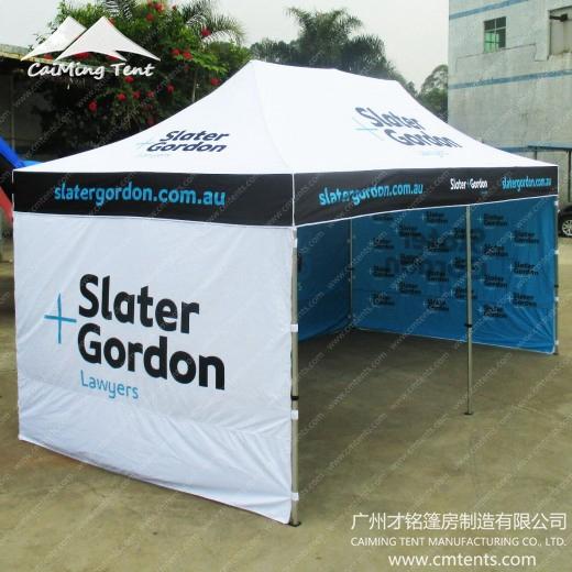 Folding Tent(3×6) GuangZhou CaiMing Tent Manufacture Co,Ltd