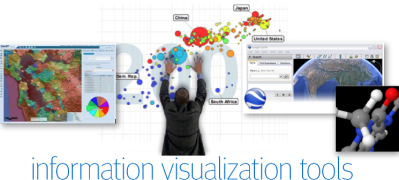 Information Visualization Tools - Eberly Center - Carnegie Mellon University