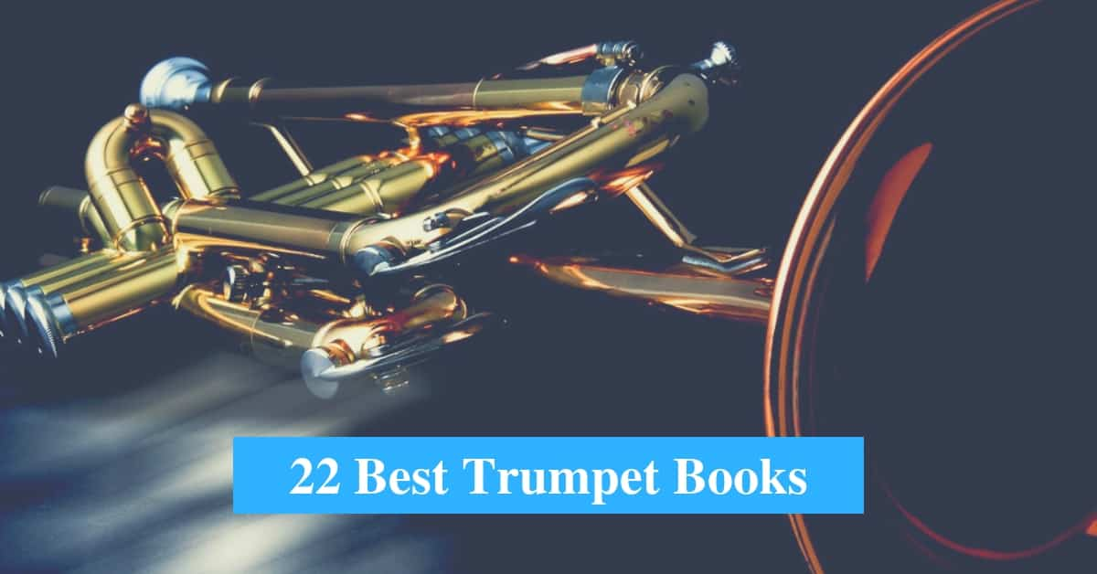 22 Best Trumpet Book Reviews 2019 (Best Books to Learn Trumpet) - CMUSE