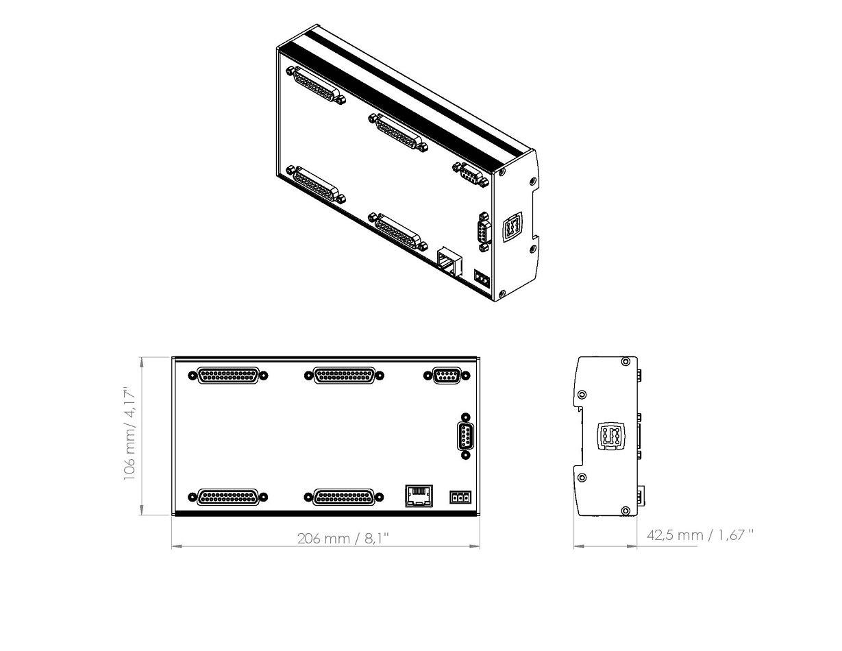 box for generator to electrical diagrama de cableado