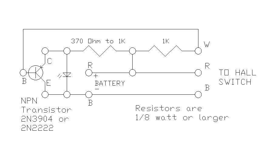 Schematic Diagram Of Engine Timing Light - Lulupddnssde \u2022