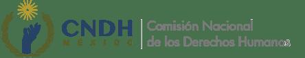Resultado de imagen para logotipo comision nacional de los derechos humanos