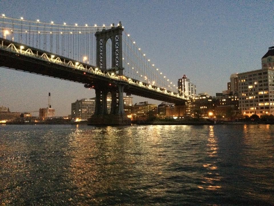 Tout sur la croisi re au coucher du soleil new york - Coucher du soleil new york ...