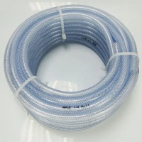 China PVC Braided Fiber Reinforced Water Hose ...