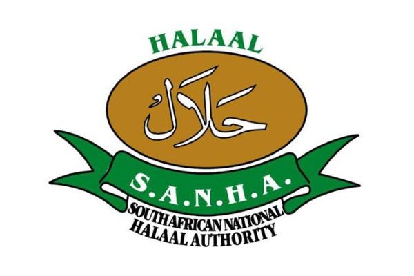 sanha halal logo