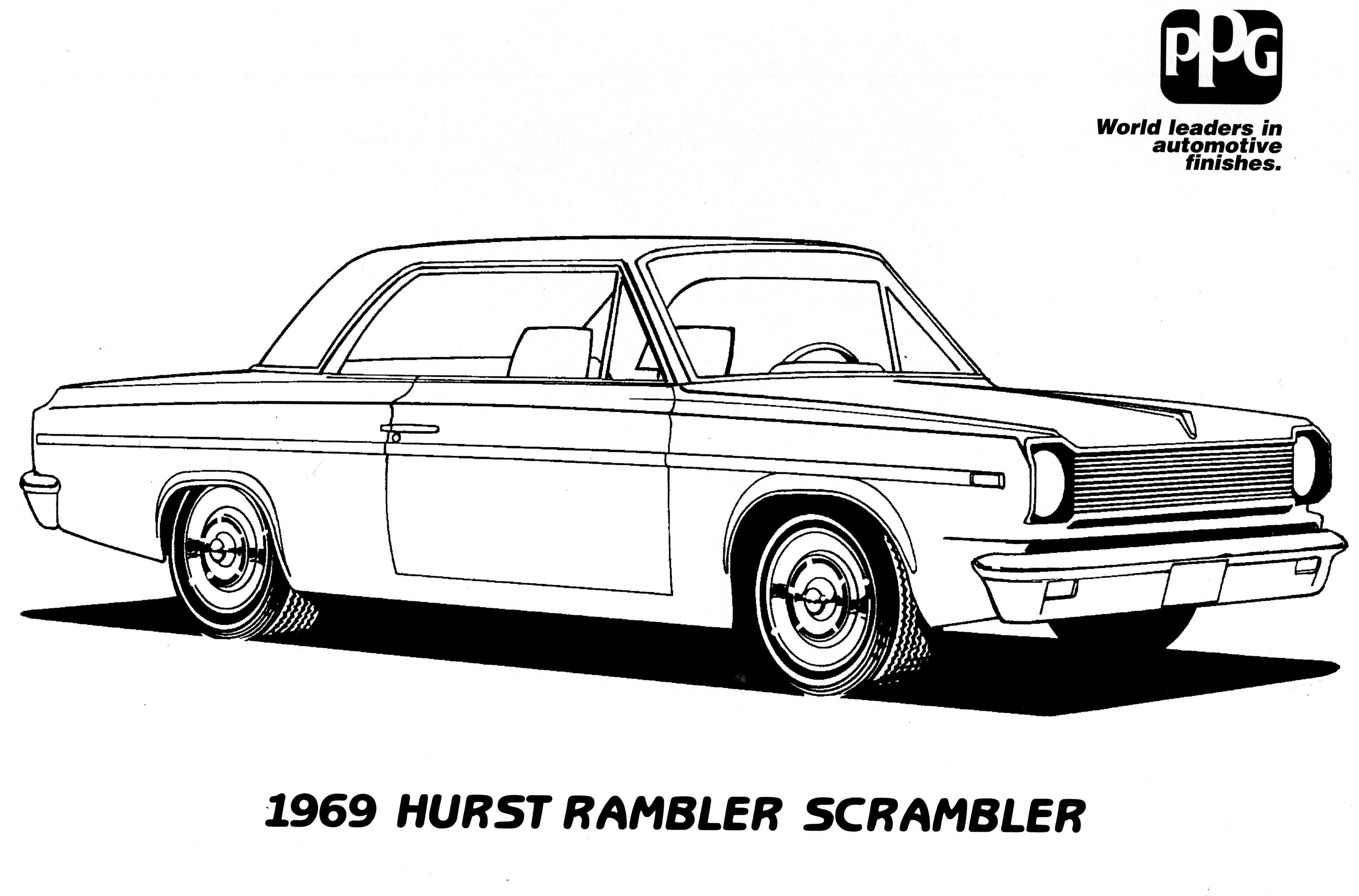 1970 plymouth roadrunner del Schaltplan
