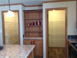 Small Of Walk In Pantry