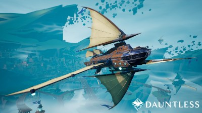 Co-Optimus - Video - Dauntless Enters Closed Beta Today