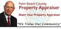 Property Appraiser, Palm Beach County, Florida, USA