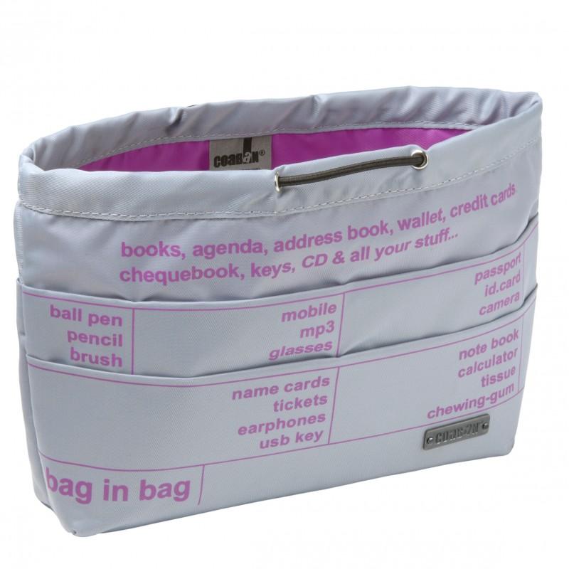 Bag in Bag Small - Coaban