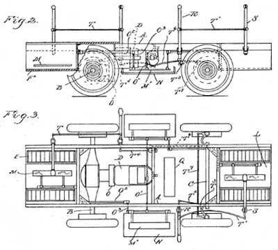 1974 dodge charger engine diagram