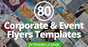 new-80-corporate-flyers-mail