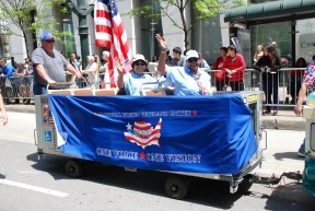 National Women Veterans United (NWVU)