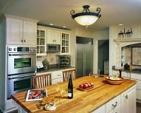 Luxury Kitchen Designs: Homecoastal Kitchen Bath Design ...