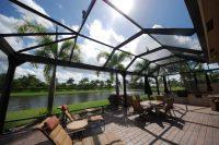 Lanai & Patio Screen Enclosures | Products | CoastalScreen.com