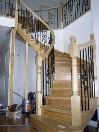 Traditional Staircases Geelong