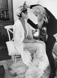 mobile hairdresser wedding mobile wedding hairdresser ...