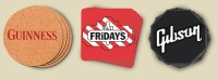 CFL: Custom Printed Coasters - Custom Logo Coasters - Bar ...