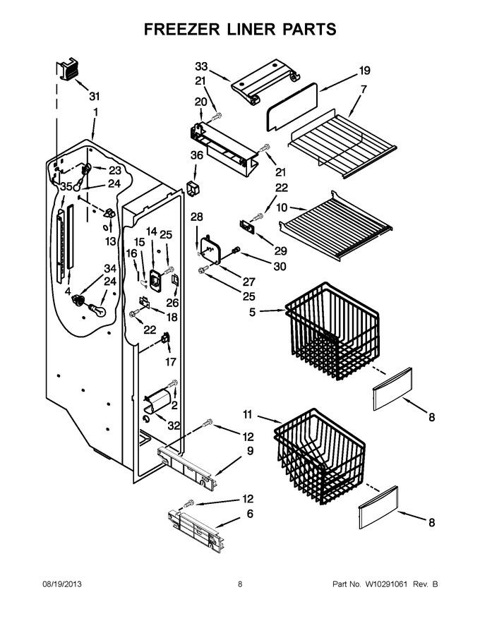 wiring diagram ed5hvaxvl03