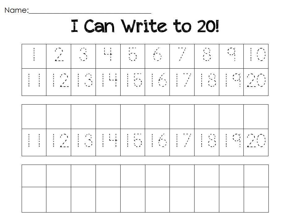 Writing numbers 1 20 Homework Writing Service rcassignmenttrvcdedup - Numbers In Writing