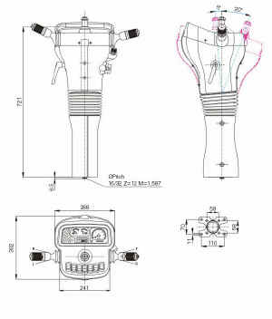 nema 650r wiring diagram