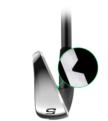 KING F8 Irons Cobra Golf