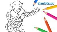 Stampa e colora - Coccolesonore