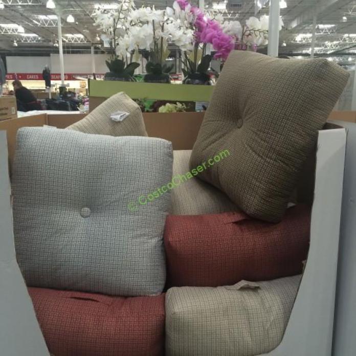 Oversized Floor Cushions
