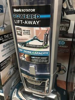 Shark Vacuum Costco