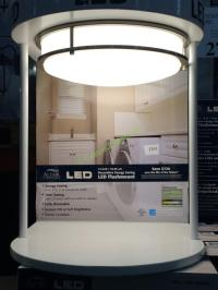 costco bathroom lighting costco light fixtures lighting ...