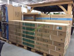 Cedar Wood 12′ x 12′ Gazebo with Aluminum Roof by ...