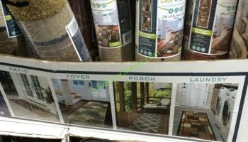 Easy Living Orian Indoor Outdoor Runner 2 X 6